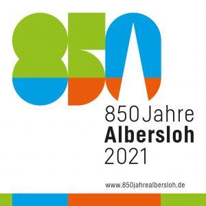 850 Jahre Albersloh